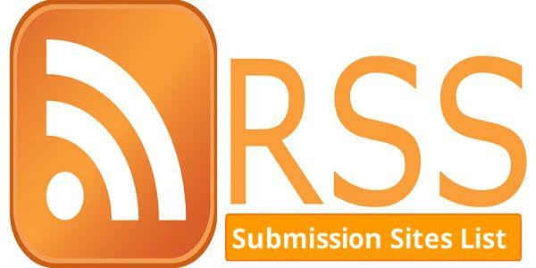 Terbaik} Daftar Situs Pengiriman Umpan RSS Otoritas Tinggi Gratis 2020 -  Affde Marketing
