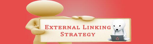 Externa Linking Strategy