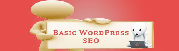 Базовая SEO для WordPress