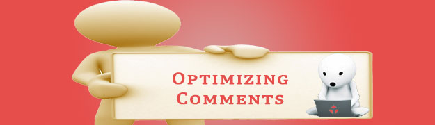 Optimizing Comments