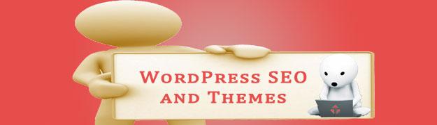 WordPress SEO и темы