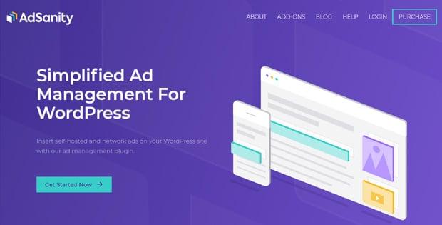 adsanity-wordpress-ad-manag